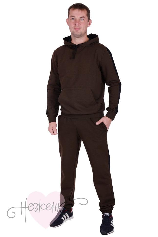 d3e202fc Мужской спортивный костюм
