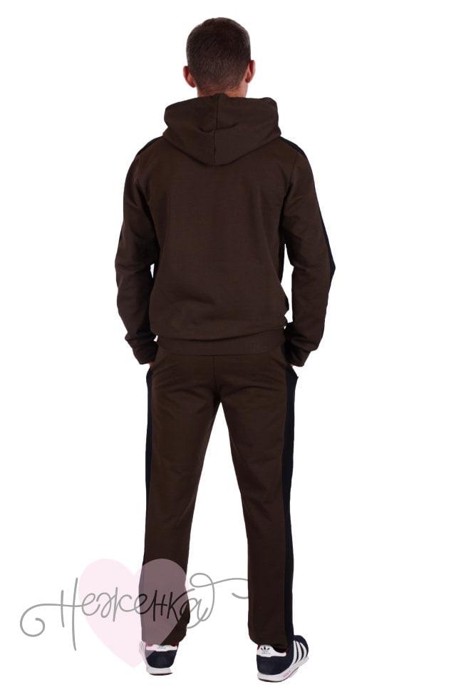 a0ed476b78d2 Мужской спортивный костюм