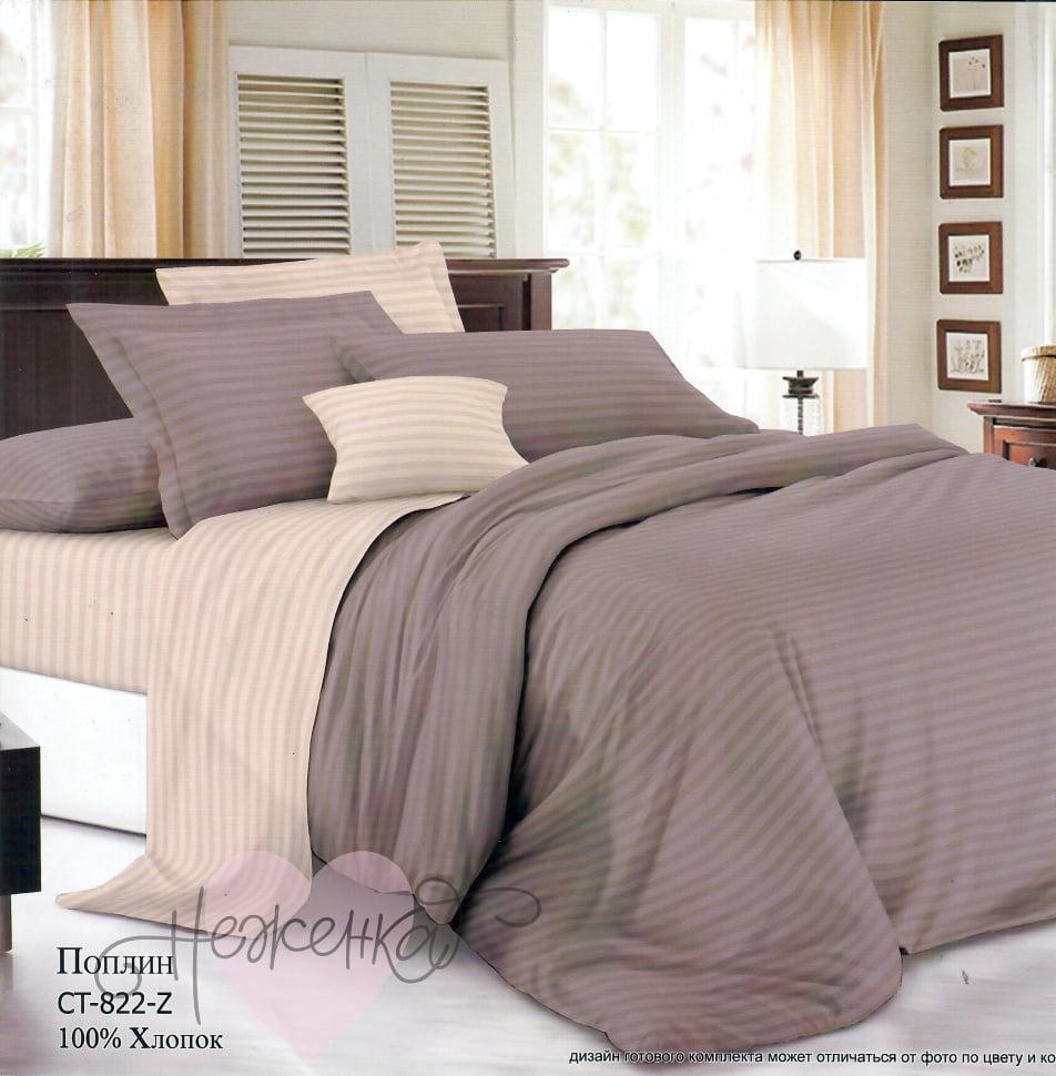 bcd9c8ddba78 Комплект постельного белья CT-822-Z (поплин) - купить оптом за 1 195 ...