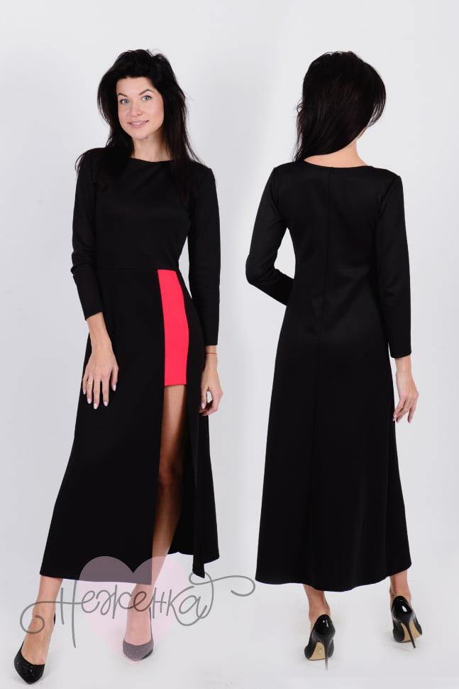 525a4869294 Недорогое вечернее платье в пол - купить оптом за 2 100 руб. от ...