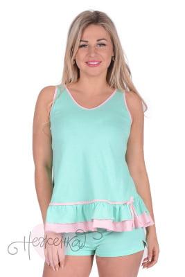 Купить женские пижамы оптом от производителя из Иваново в интернет ... 850cf3104bfc9